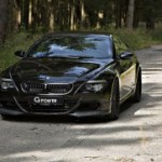 G-Power BMW M6 Hurricane