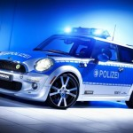 TUNE IT! SAFE!: AC Schnitzer Electric MINI