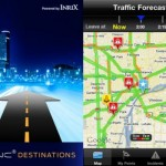 Ford SYNC Destinations App for Easy Navigation