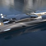 Strand Craft 166 comes with SC166 Tender supercar