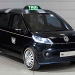 Volkswagen London Taxi Concept