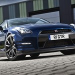 Nissan GT-R breaks its record at the Nurburgring