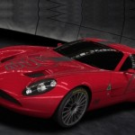 Zagato plans on building limited edition Alfa Romeo TZ3 Corza