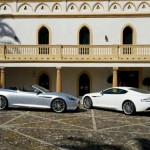 New Images for 2012 Aston Martin Virage and Virage Volante