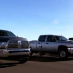 Chevrolet Silverado HD 'HD to HD' video series