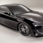 Toyota FT-86 II New Images and Behind-the-Scene Video
