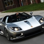 edo Competition Koenigsegg CCR – 891 hp