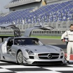 Mercedes-Benz SLS AMG GT3 in-dept analysis
