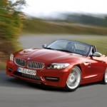 BMW Z4 sDrive28i Roadster