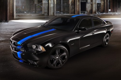Mopar 2011 Dodge Charger