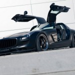 Kicherer SLS 63 Supersport GT
