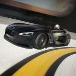 Peugeot EX1 Breaks Nordschleife Record for an Electric Car