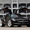 2011 MAE Design Mercedes-Benz CL & SLS