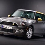 MINI Cooper D Car Review