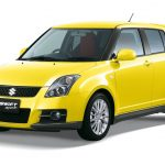 The Suzuki Swift Sport – safety rating and overall review