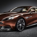 Aston Martin AM 310 Vanquish officially announced