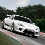 GRMN Sports and TRD Toyota GT86 to debut at Goodwood