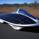 Solar Cars: Vehicles of the Future?