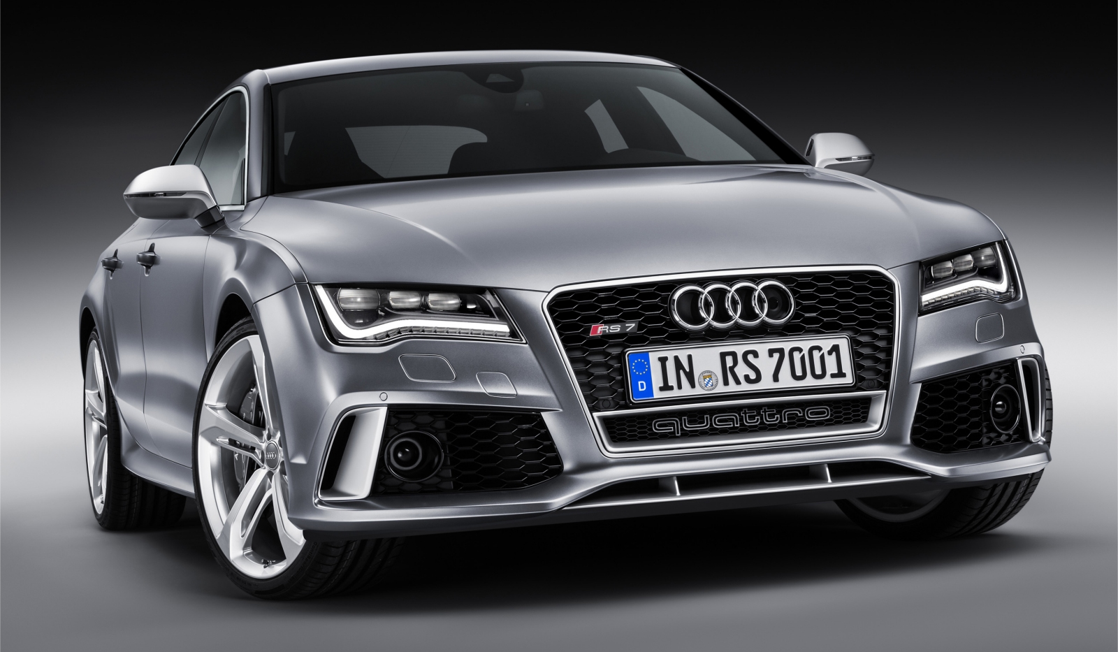 Car Wallpaper For The Week 2014 Audi Rs7 Sportback