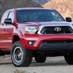 2014 Toyota Tacoma: Rumors and Predictions