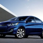 Is The Hyundai Accent America's Best Car for Teenagers?