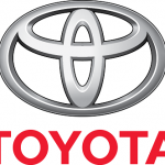 Toyota kept its crown as the world's biggest automaker