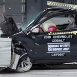G.M. Cars With Faulty Air Bags Incur 303 Deaths