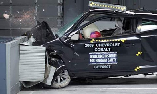 Chevrolet-Cobalt-Crash-Test