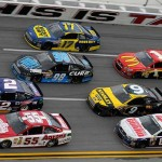 NASCAR Looking Closely at Safety Standards Following Crashes