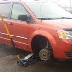 The Advantages of Using Professional Brake Repair Services