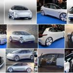 Shining the spotlight on the Volkswagen ID concept