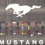 The 10 MILLIONTH Ford Mustang